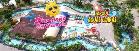 Parque Águas Claras